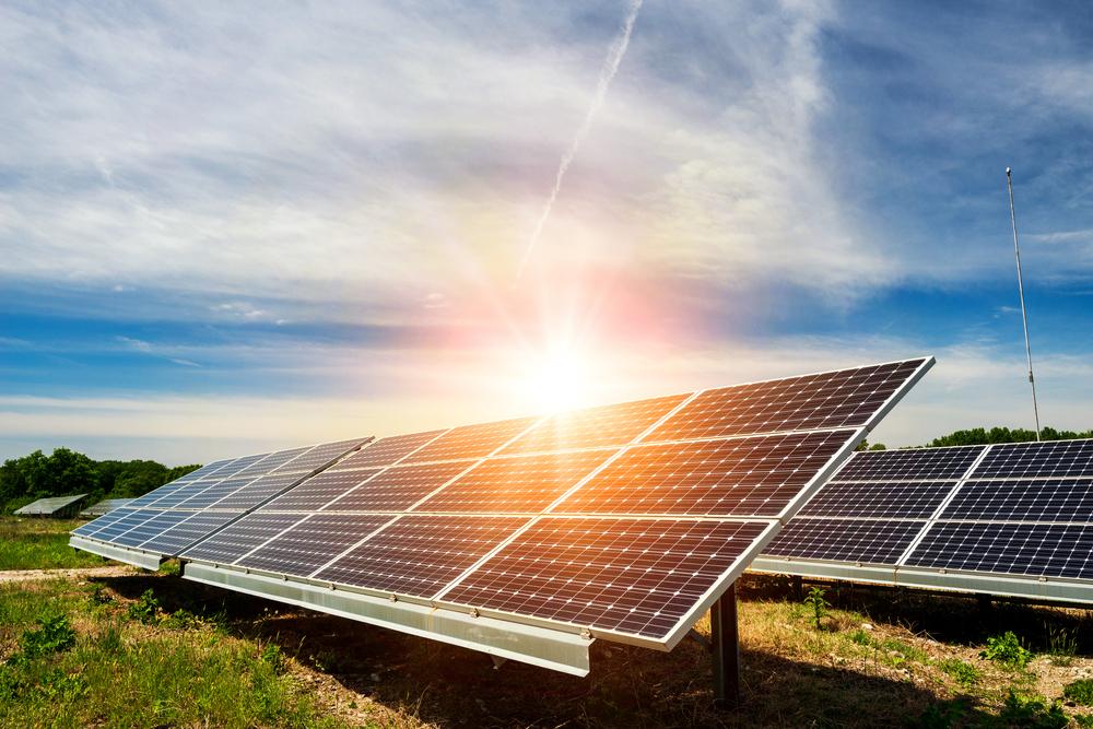 L'énergie solaire est un bon investissement