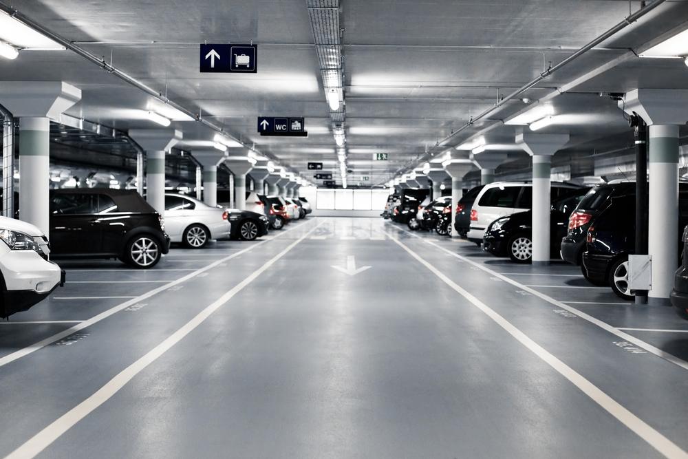 Prix d'un parking dans les grandes villes