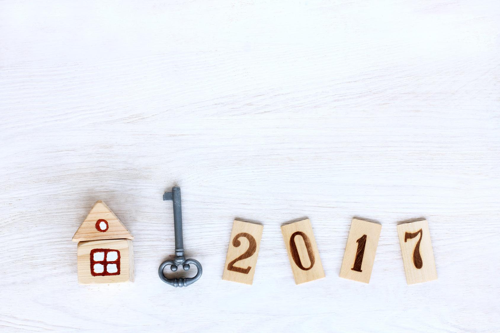 Quels investissements immobiliers choisir en 2017 ?