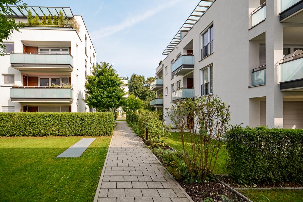 Transformer un logement privé en logement social
