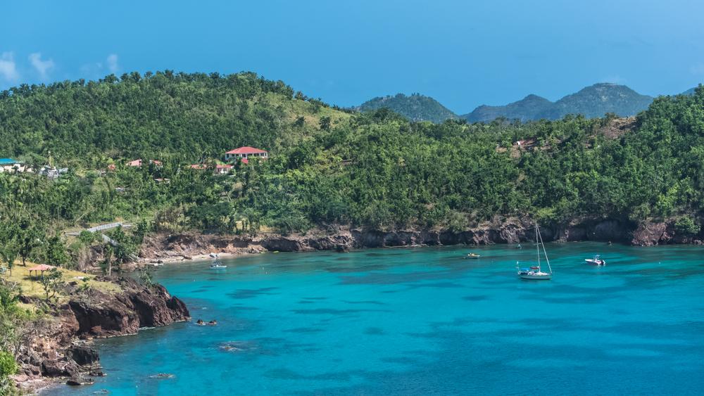 5 bonnes raisons de s'installer en Guadeloupe