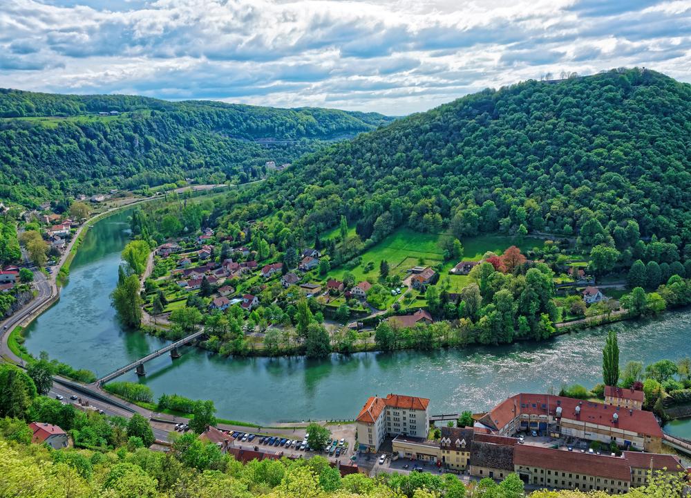 Besançon : un nouvel écoquartier engagé pour la qualité de vie