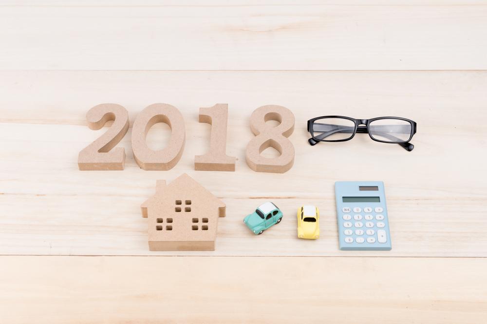Loi de finances 2018 : quelles sont les grandes mesures ?
