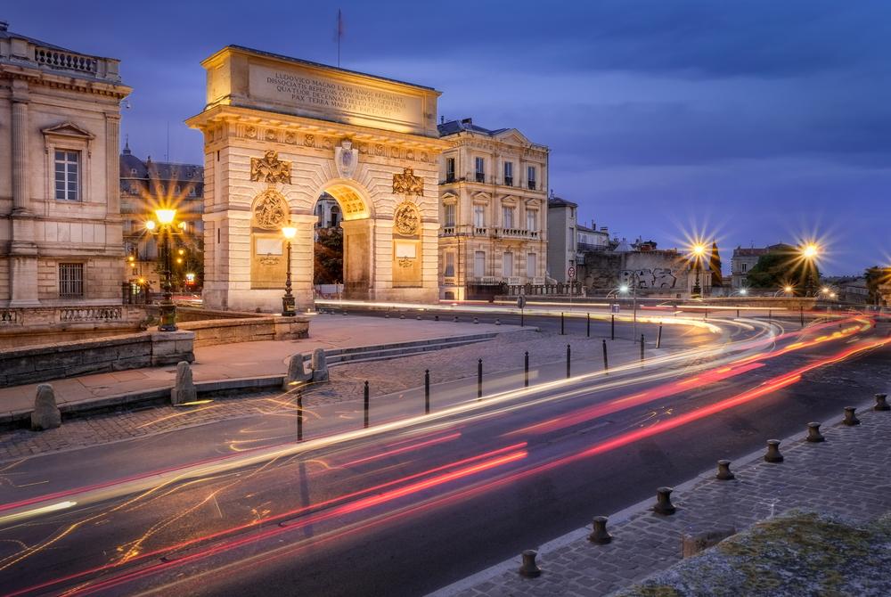 Cambacérès : un futur quartier prometteur pour Montpellier