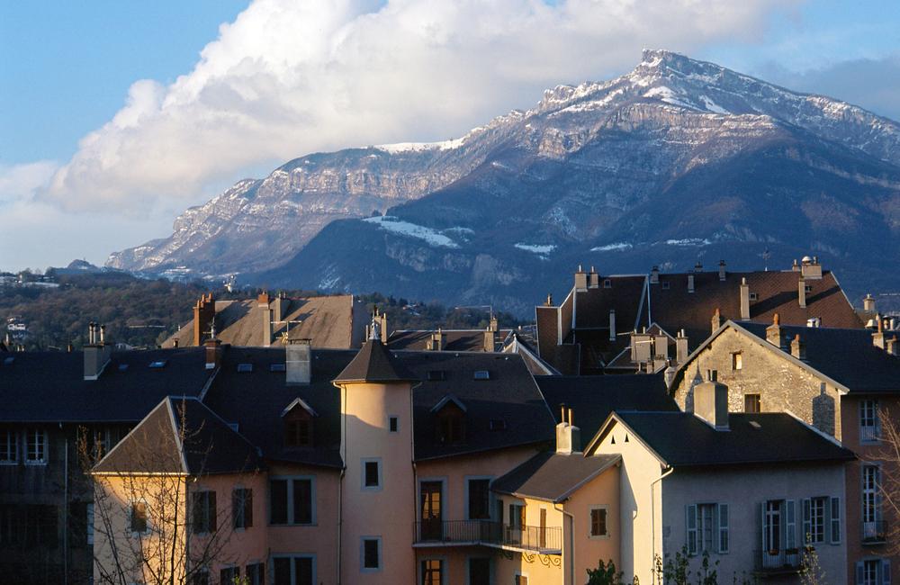 Chambéry : investir dans une ville attractive