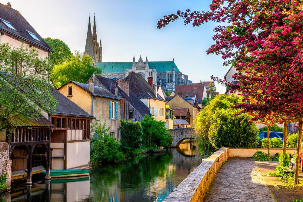 Chartres opère son renouvellement