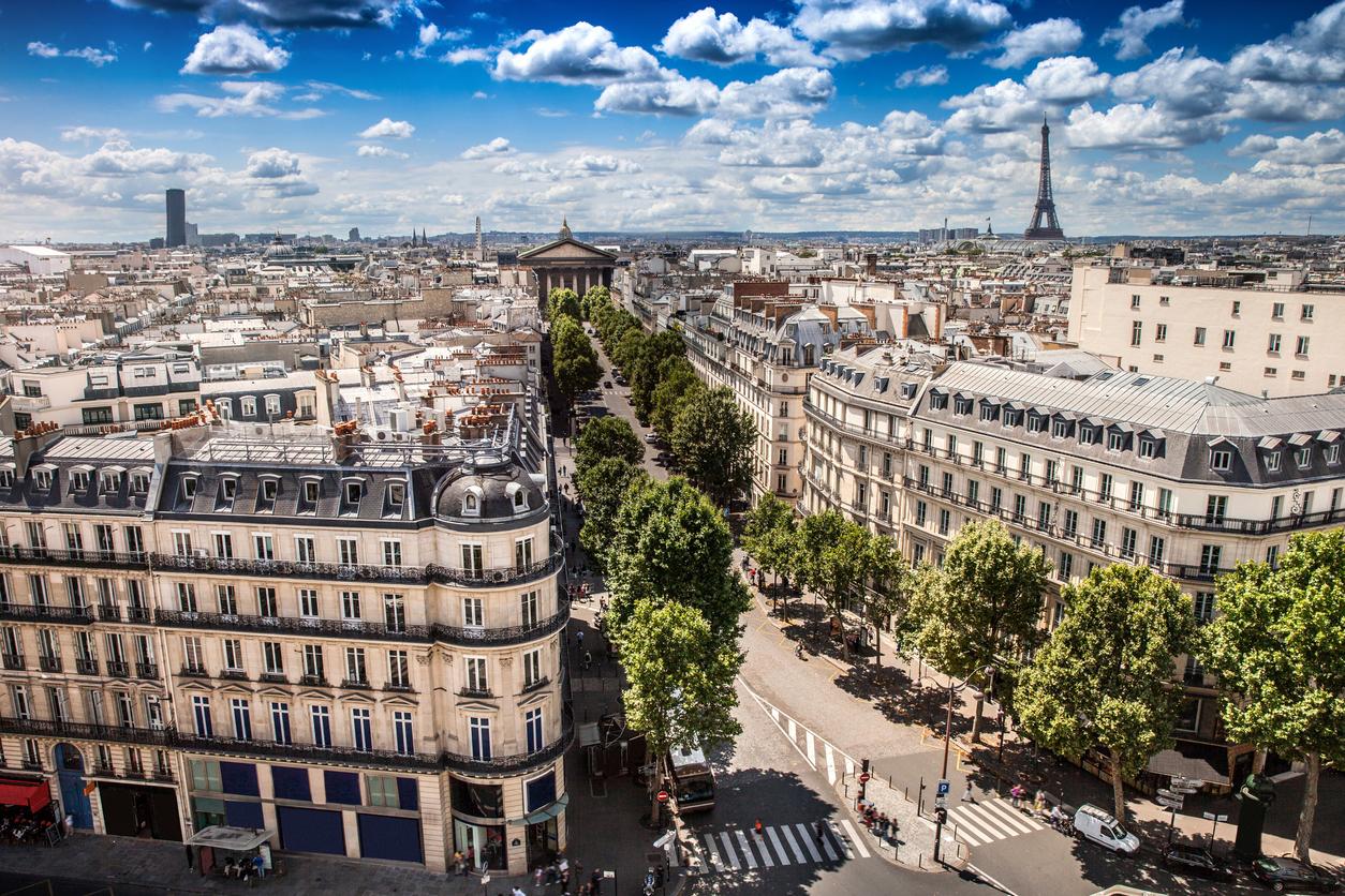 L'impact du Grand Paris