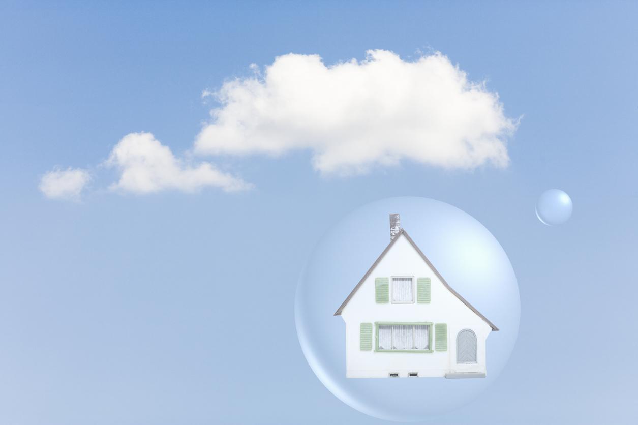 Faut-il craindre une nouvelle bulle immobilière ?