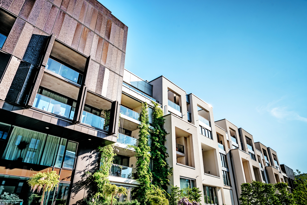 Immobilier : évolutions récentes et perspectives