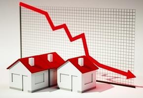 Le réajustement des prix des logements s'est généralisé en 2014