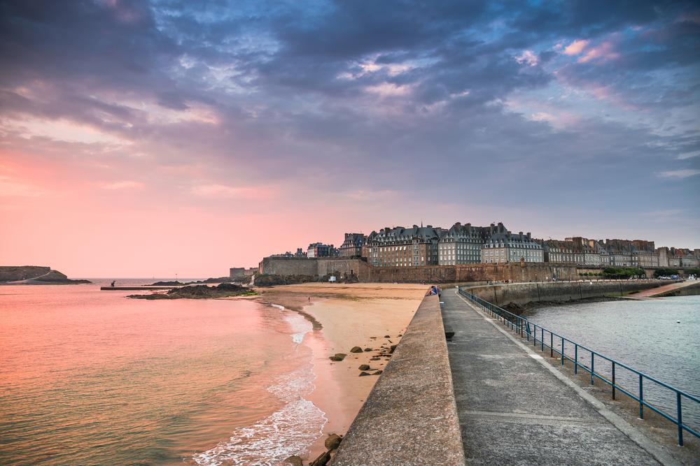 Les chiffres clés de l'immobilier en Bretagne Nord