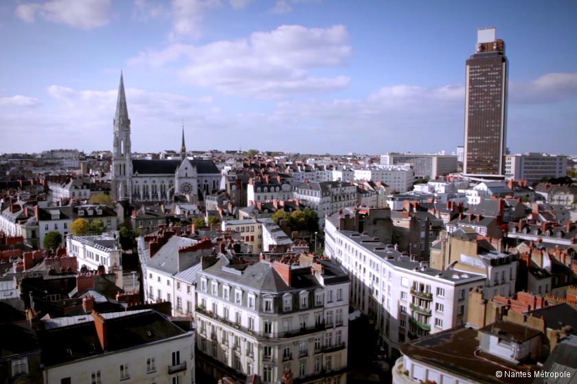 Les évolutions majeures qui attendent le centre-ville de Nantes