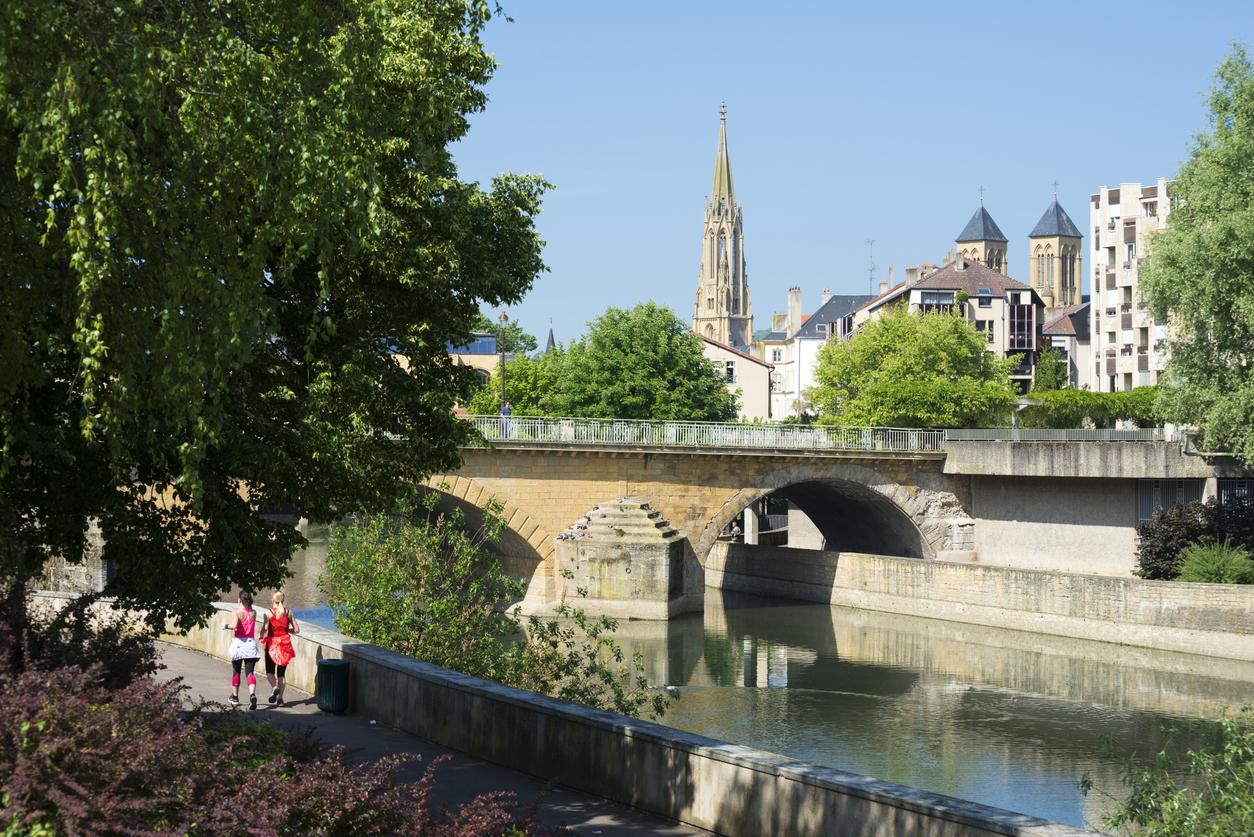 Metz : marché de l'immobilier stabilisé