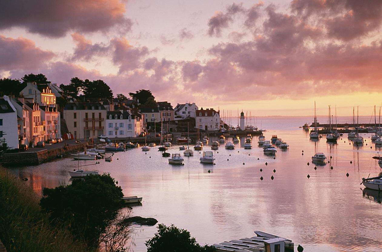 L'immobilier à Morbihan