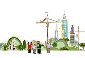 NPNRU : Nouveau Programme National de Renouvellement Urbain