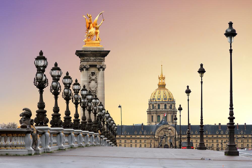 Les nouveaux chantiers de Paris