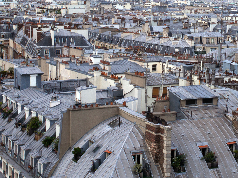 Paris : un marché immobilier sous tension