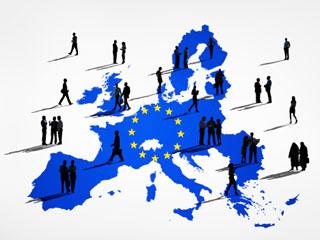 Plus d'un ménage sur deux propriétaire en Europe