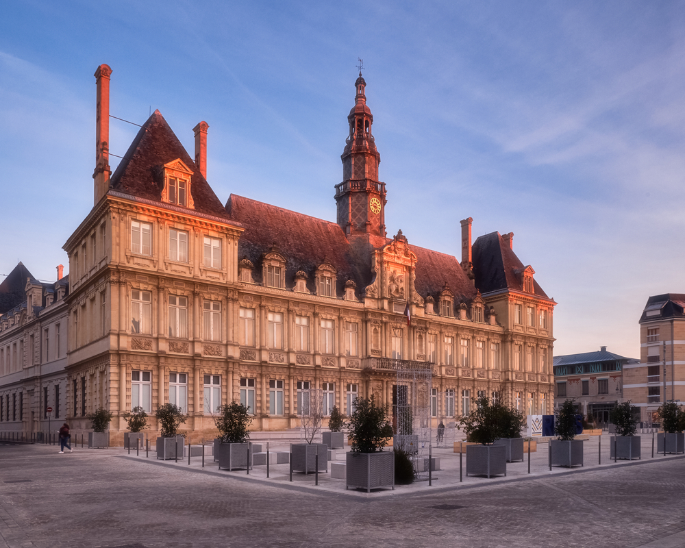 Pourquoi investir à Reims ?