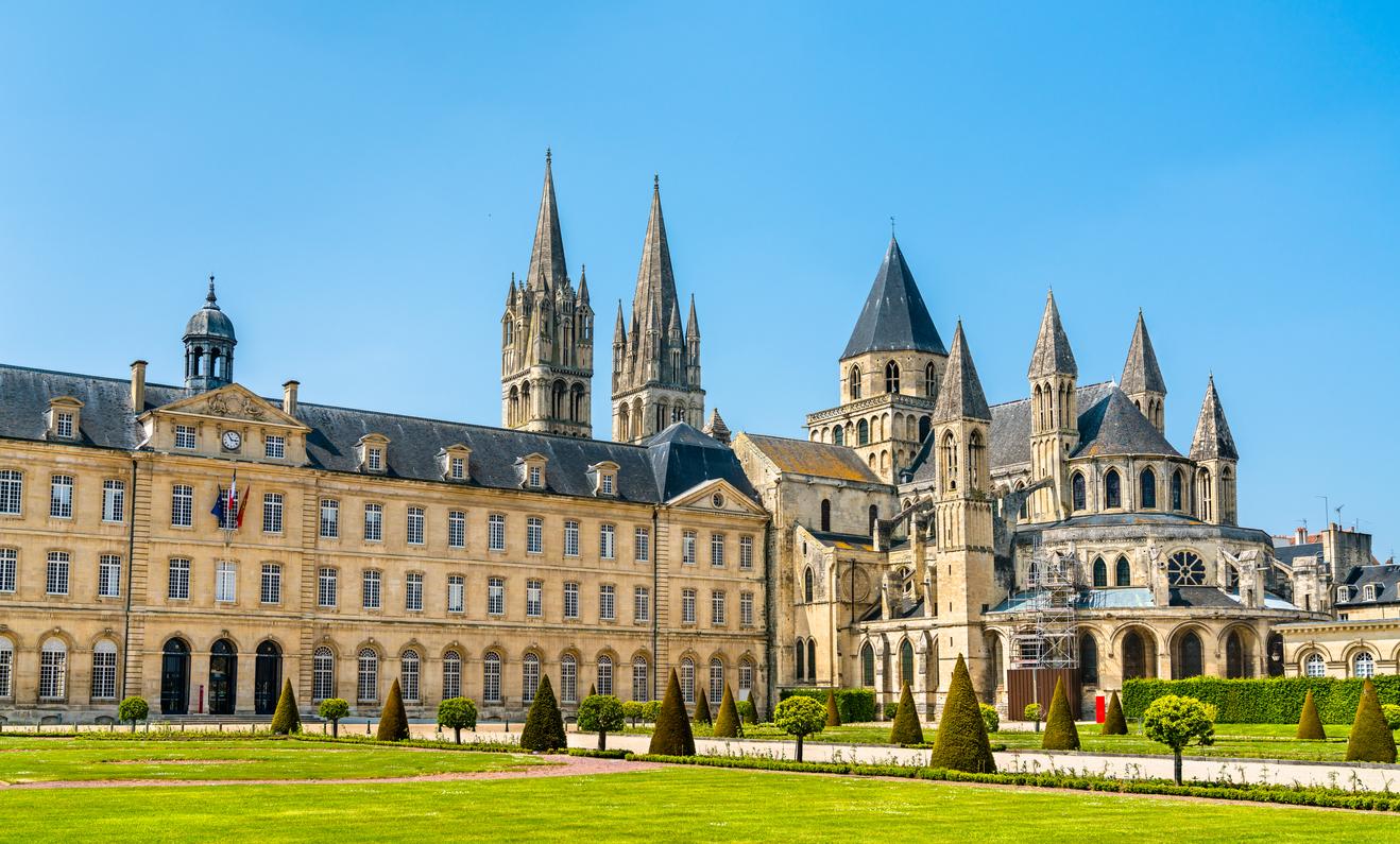 Prix de l'immobilier à Caen