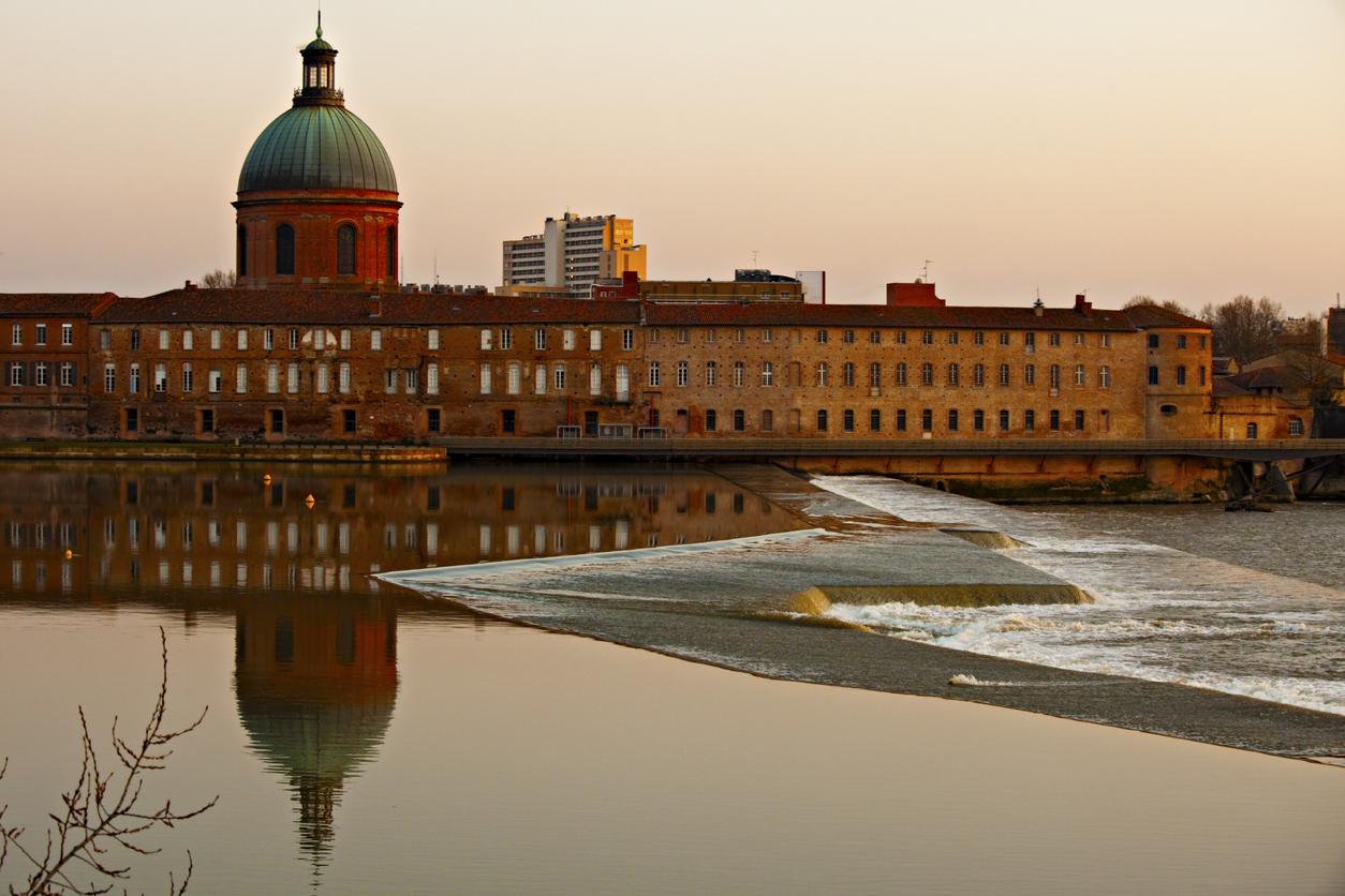 Toulouse : la fin de chantier des grands projets urbains approche