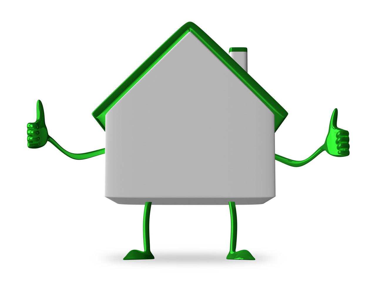 Un marché immobilier en bonne santé