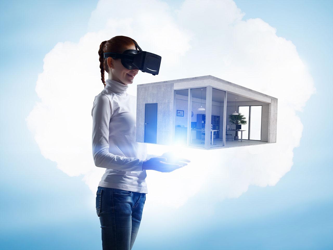VEFA : configurer virtuellement son futur logement