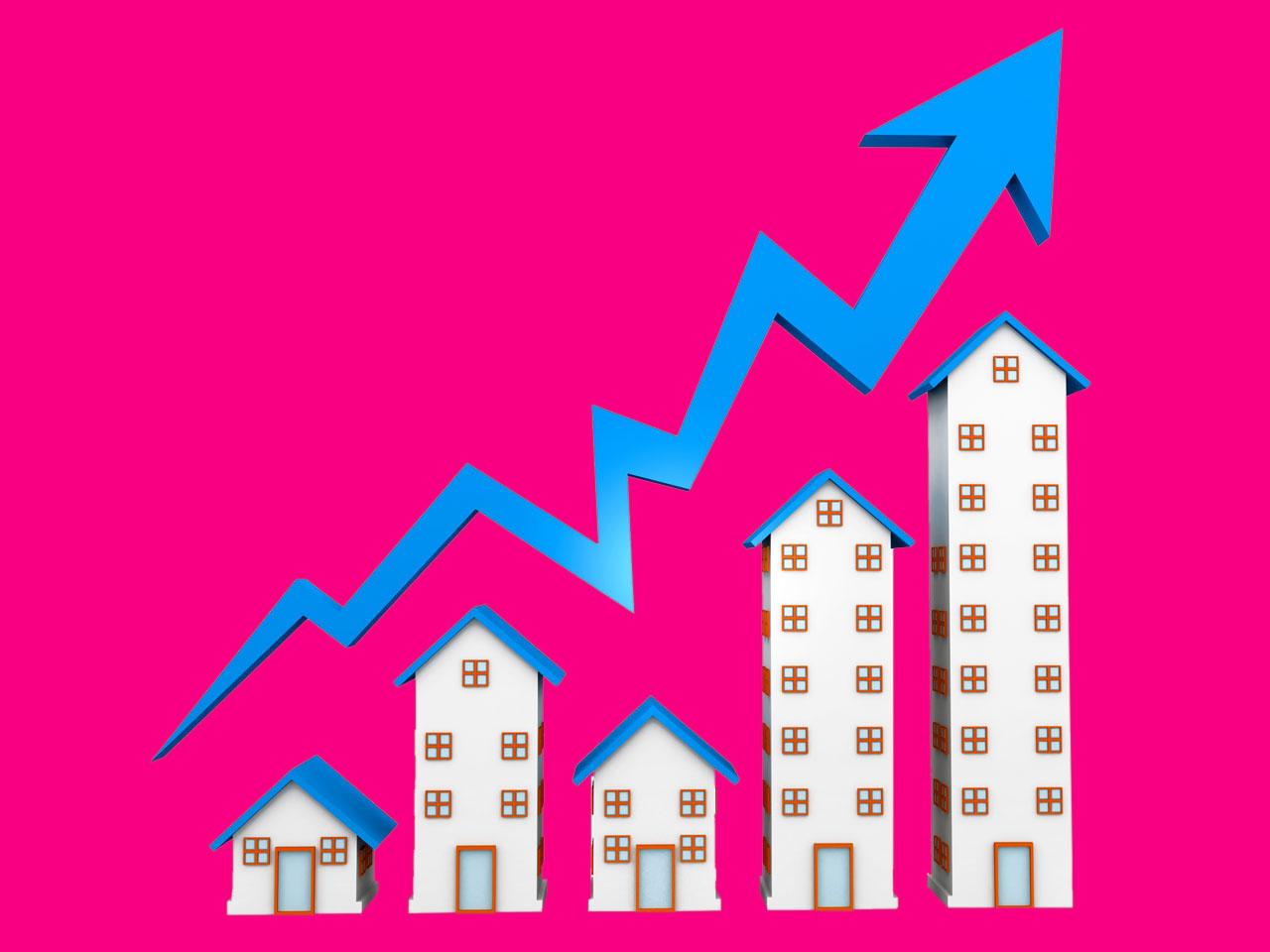 Vers un record du marché immobilier en 2017 ?