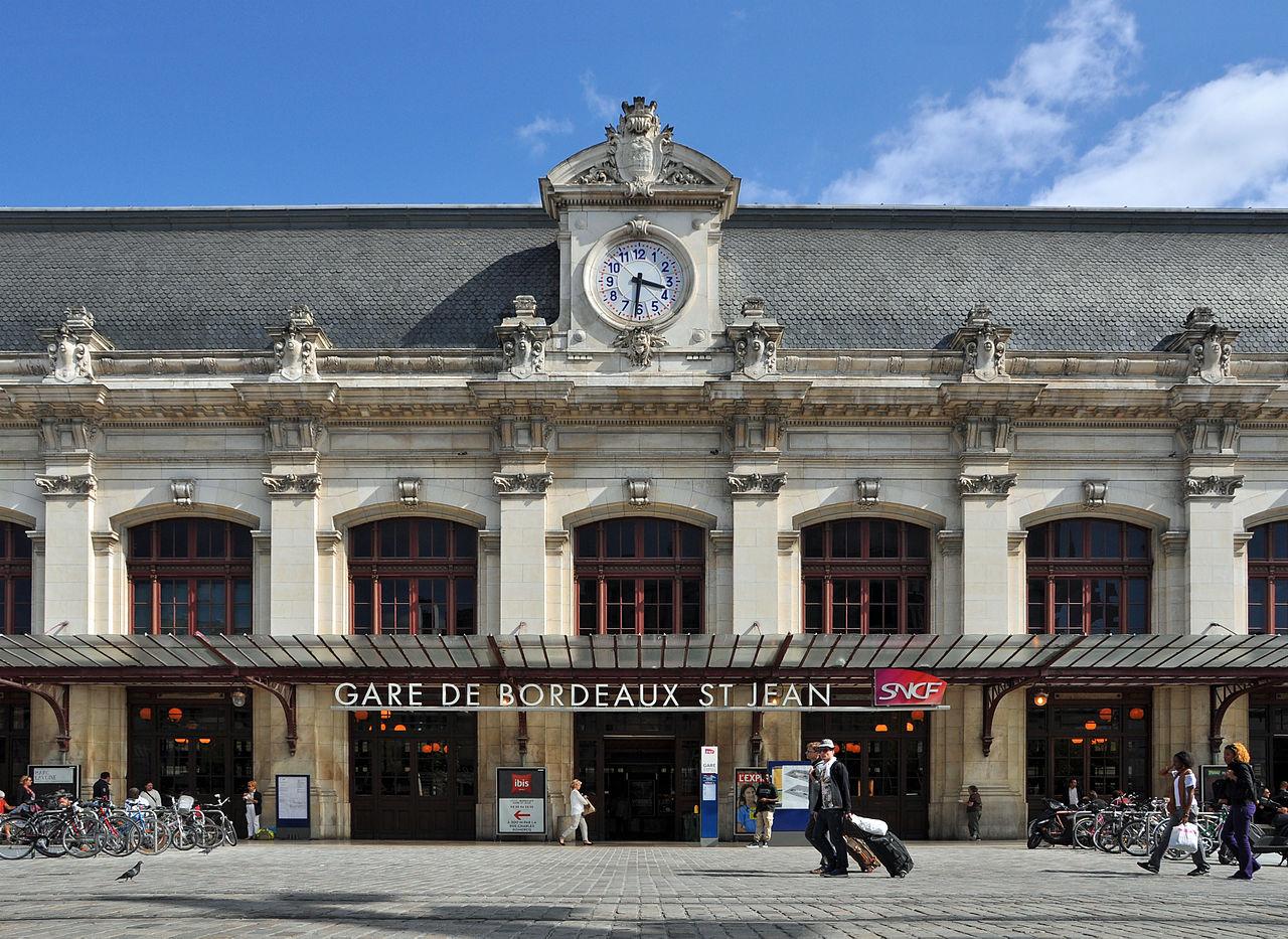 Zoom sur le quartier Bordeaux-Euratlantique