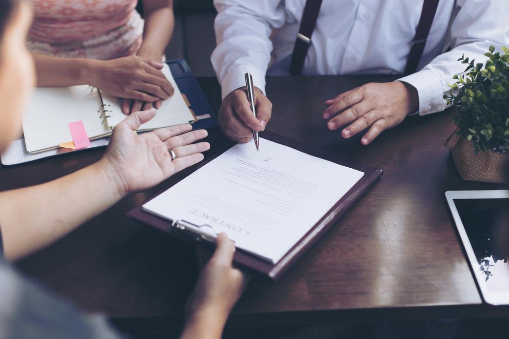 Achat immobilier : quels frais de notaire ?