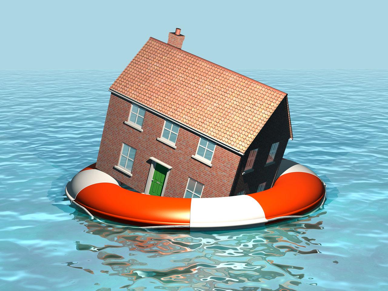 Construire en zone inondable, les conditions