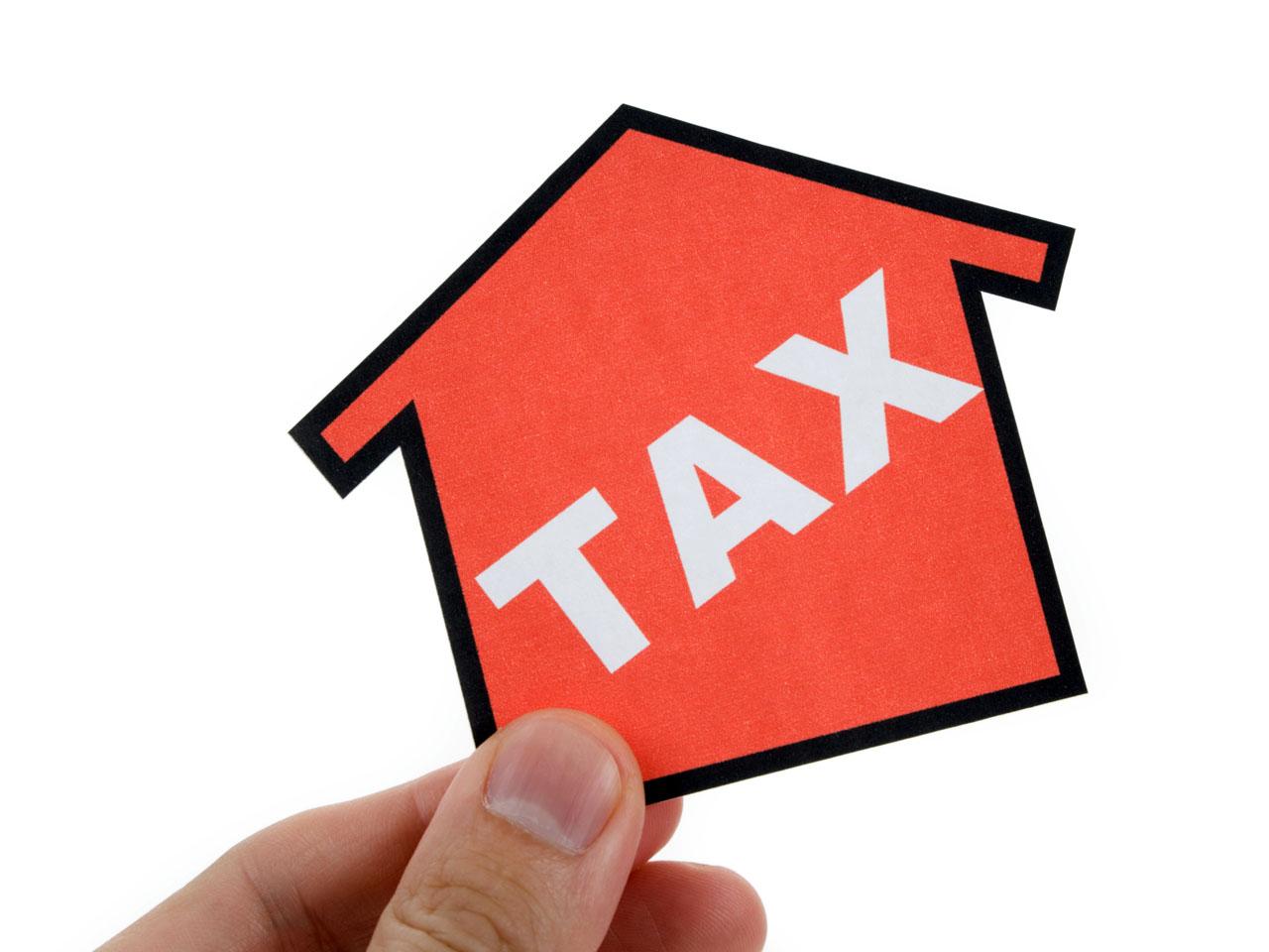 La fiscalisation des revenus locatifs