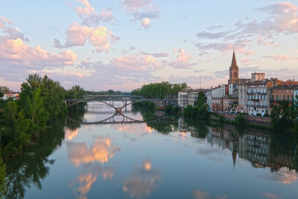 2019 : une année de grands chantiers à Montauban