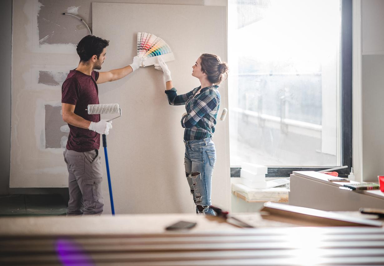 Immobilier : un guide pour savoir quels travaux sont à la charge du locataire ou du propriétaire