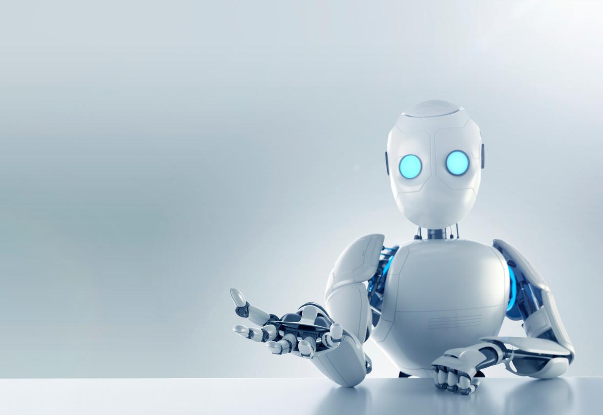 Quand les robots construisent des maisons