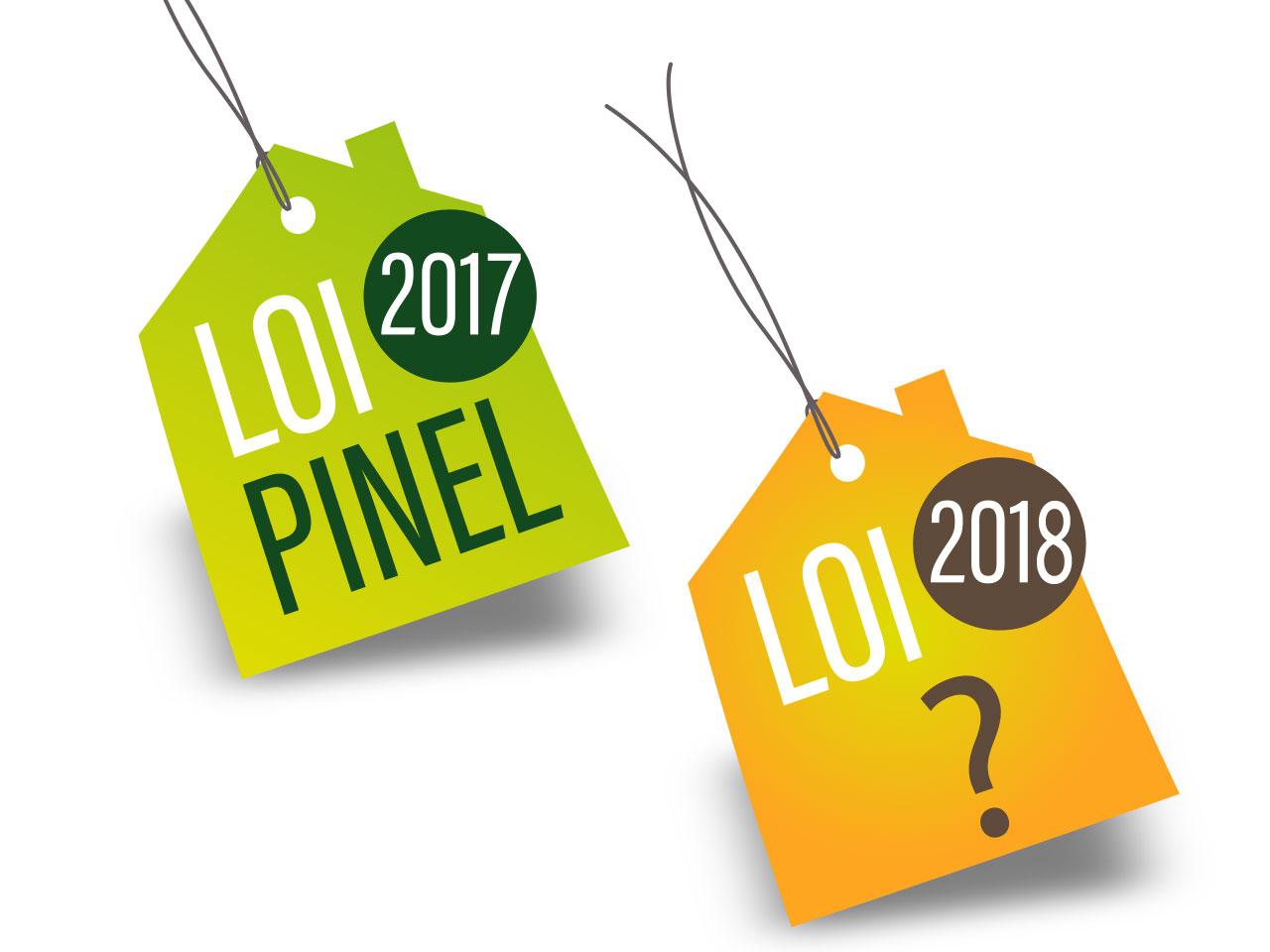 Quelle suite au dispositif Pinel ?