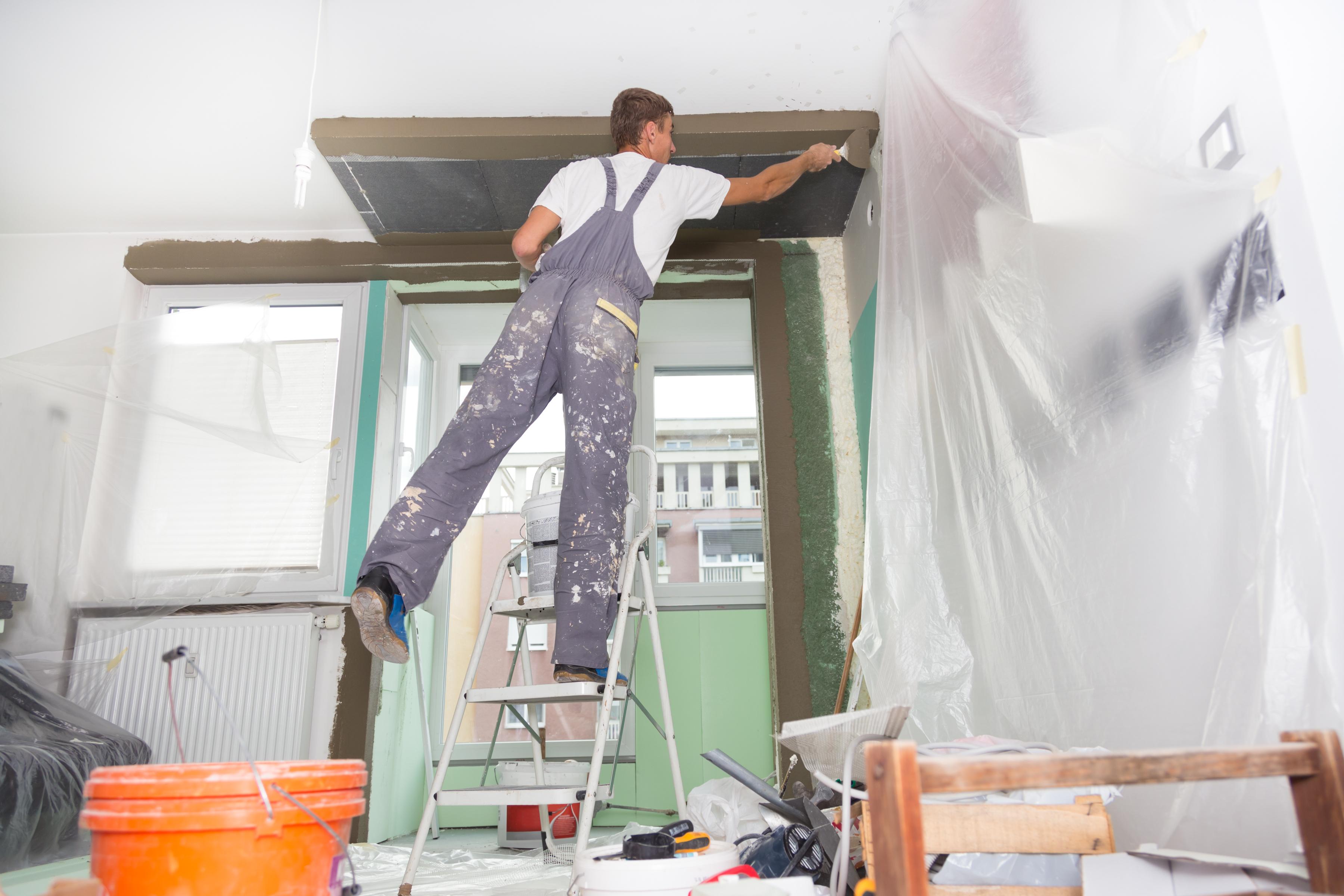 Travaux de rénovation : quel taux de TVA s'applique ?