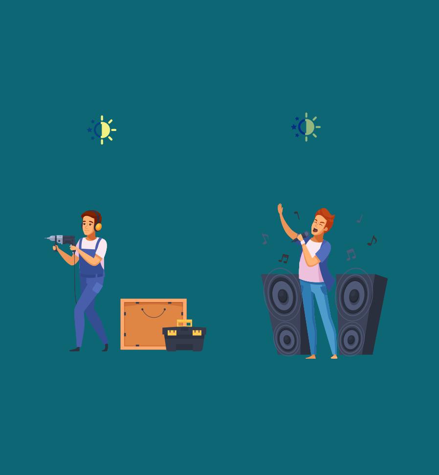 Nuisances sonores : de quoi parle-t-on ?